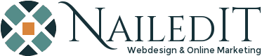 NailedIT.ch - Webdesign aus Schaffhausen