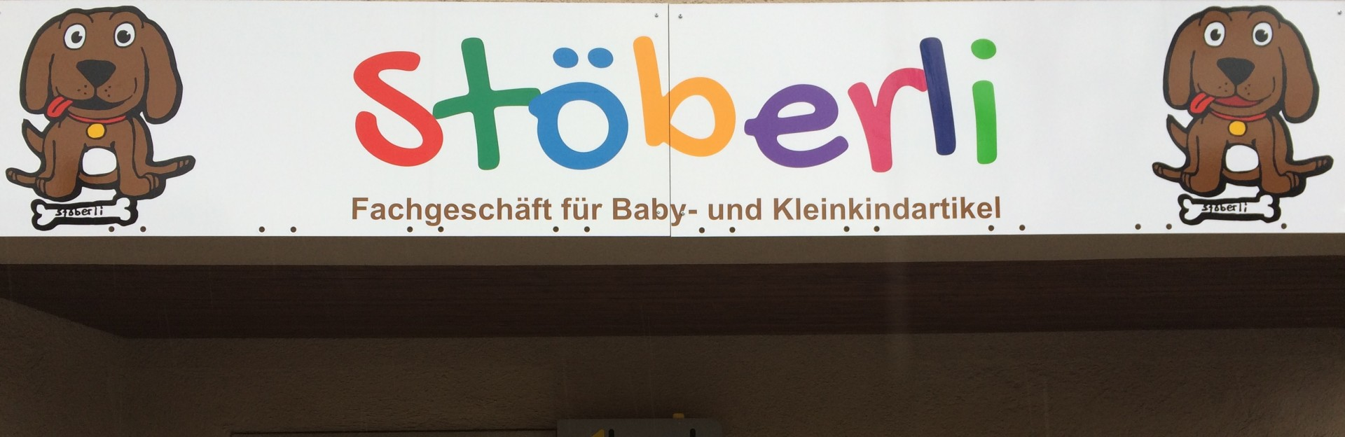 Banner-Stöberli